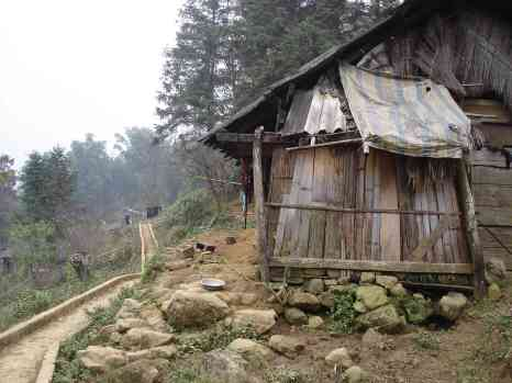 Around Sapa