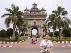 Al in Vientiane