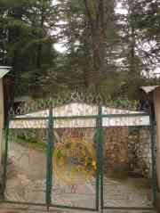 The gates to Dhamma Sikhara and truth