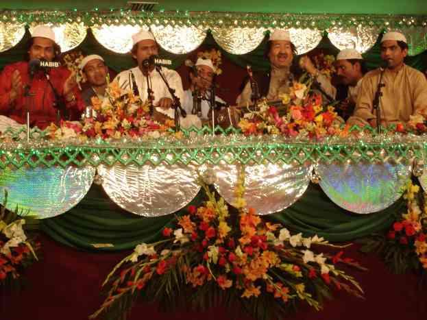 Festival qawwali