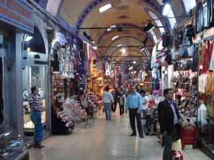 The Grand Bazaar