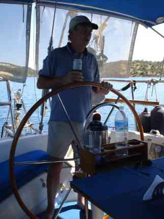 Phil the skipper